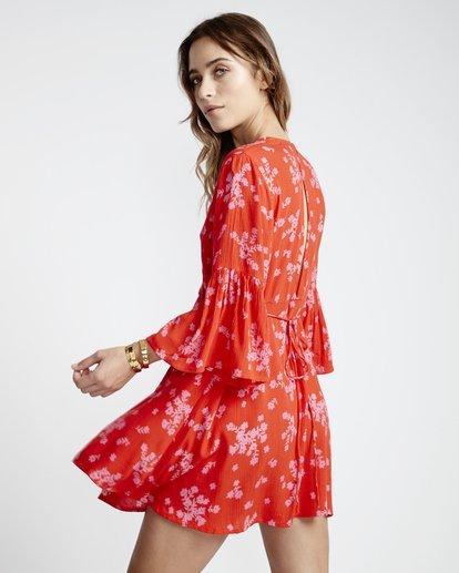 7 Divine - Kleid für Frauen  Q3DR05BIF9 Billabong
