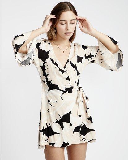4 Divine Day - Kleid für Frauen Schwarz Q3DR13BIF9 Billabong