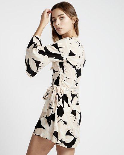 5 Divine Day - Kleid für Frauen Schwarz Q3DR13BIF9 Billabong