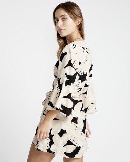 6 Divine Day - Kleid für Frauen Schwarz Q3DR13BIF9 Billabong