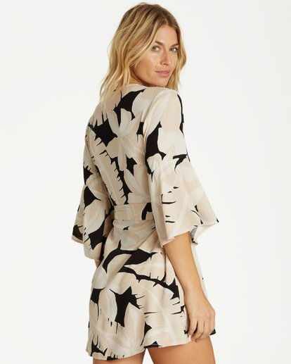 9 Divine Day - Kleid für Frauen Schwarz Q3DR13BIF9 Billabong