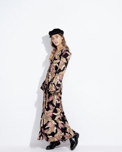 2 Valletta - Robe pour Femme Noir Q3DR14BIF9 Billabong