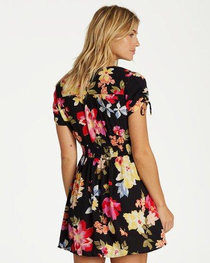 5 Twirl Twist - Dress for Women Black Q3DR15BIF9 Billabong