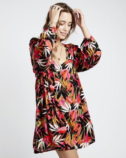1 Beach Craze - Vestido para Mujer  Q3DR16BIF9 Billabong