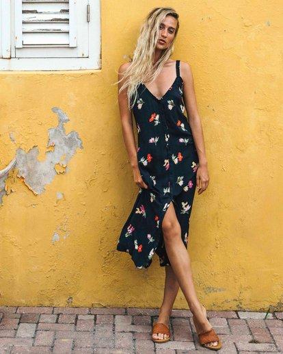 0 Sweet Edges - Kleid für Frauen Schwarz Q3DR51BIMU Billabong