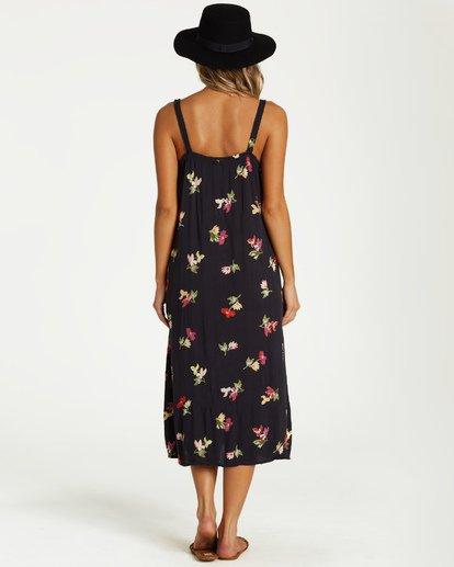 2 Sweet Edges - Kleid für Frauen Schwarz Q3DR51BIMU Billabong