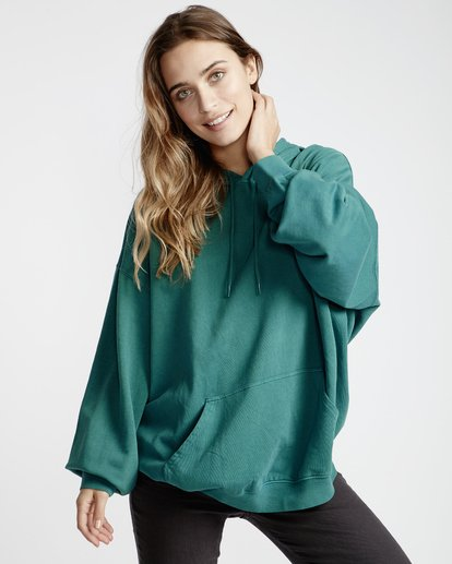 4 Ride Out - Pullover für Frauen Blau Q3HO05BIF9 Billabong