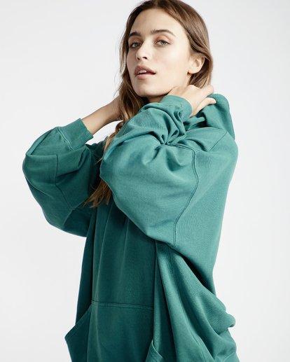 5 Ride Out - Pullover für Frauen Blau Q3HO05BIF9 Billabong