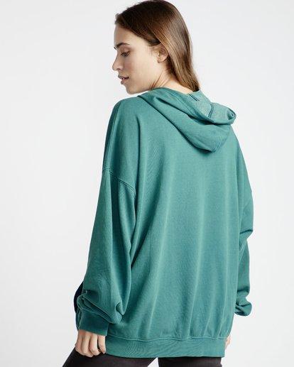 6 Ride Out - Pullover für Frauen Blau Q3HO05BIF9 Billabong