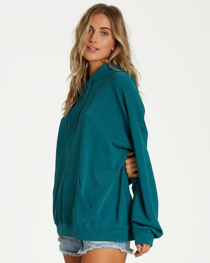 8 Ride Out - Pullover für Frauen Blau Q3HO05BIF9 Billabong