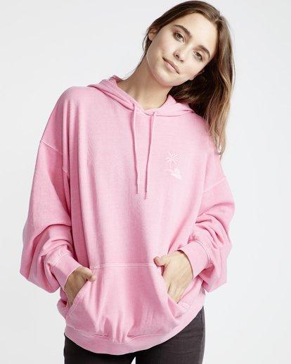 3 Ride Out - Pullover für Frauen Rosa Q3HO05BIF9 Billabong