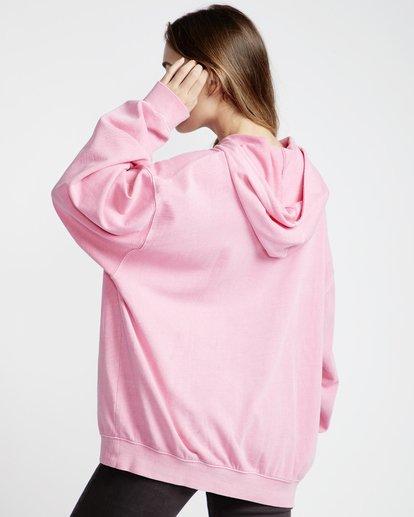 4 Ride Out - Pullover für Frauen Rosa Q3HO05BIF9 Billabong