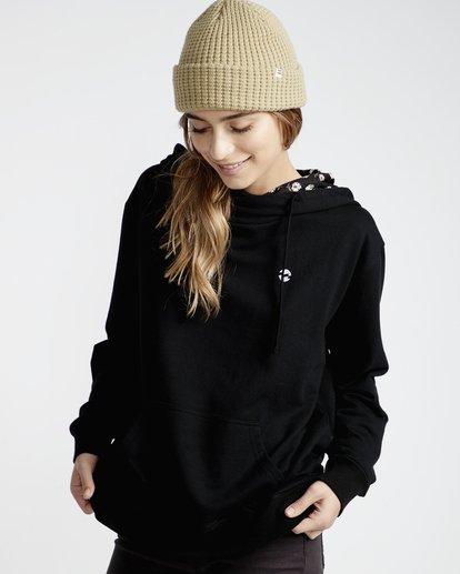 1 Louna - Pullover für Frauen Schwarz Q3HO06BIF9 Billabong