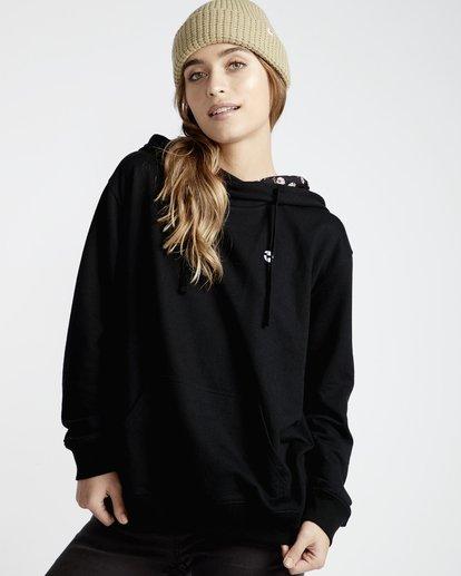 2 Louna - Pullover für Frauen Schwarz Q3HO06BIF9 Billabong