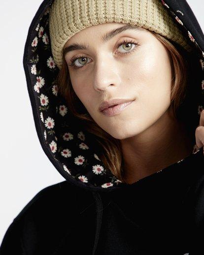 3 Louna - Pullover für Frauen Schwarz Q3HO06BIF9 Billabong