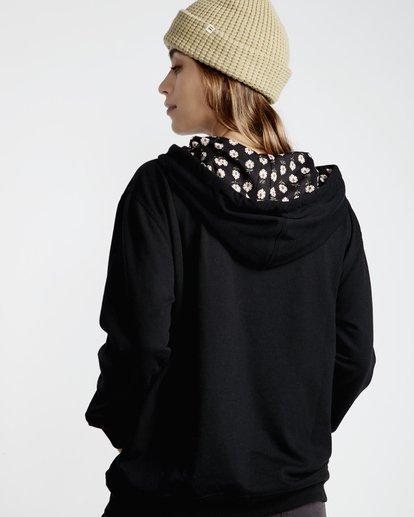 4 Louna - Pullover für Frauen Schwarz Q3HO06BIF9 Billabong