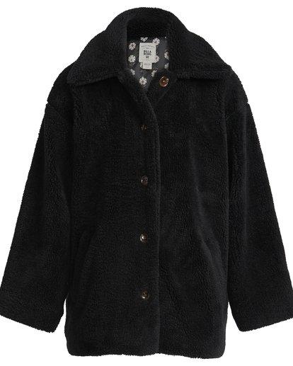 1 Cosy Moon - Jacke für Frauen Schwarz Q3JK03BIF9 Billabong