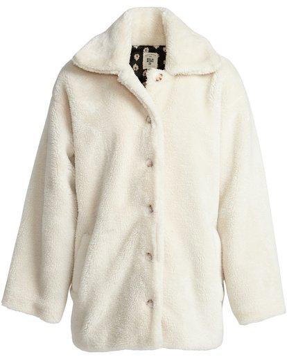9 Cosy Moon - Jacke für Frauen  Q3JK03BIF9 Billabong