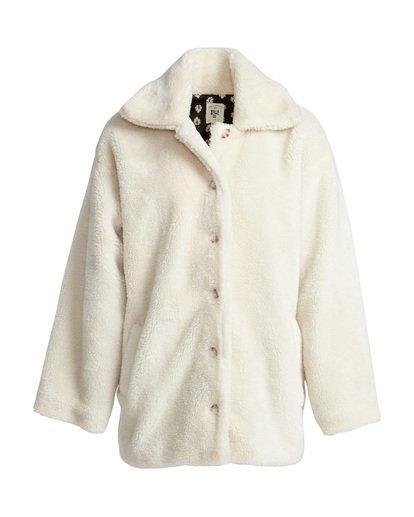8 Cosy Moon - Jacke für Frauen  Q3JK03BIF9 Billabong