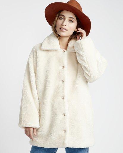 1 Cosy Moon - Jacke für Frauen  Q3JK03BIF9 Billabong