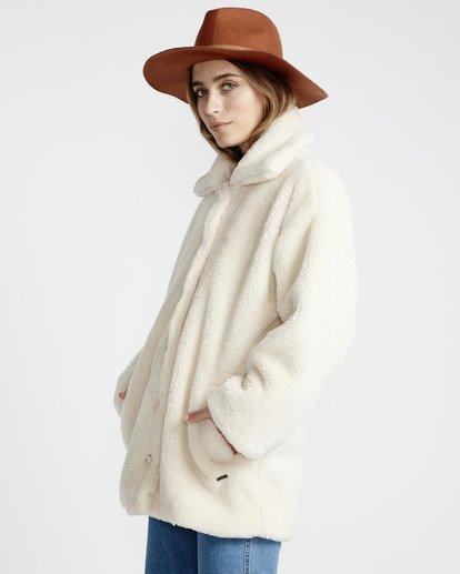 3 Cosy Moon - Jacke für Frauen  Q3JK03BIF9 Billabong