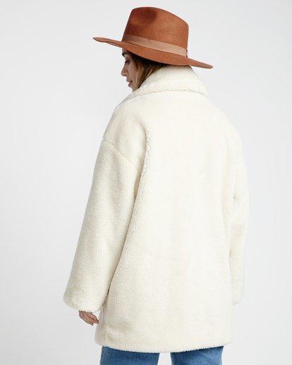 4 Cosy Moon - Jacke für Frauen  Q3JK03BIF9 Billabong