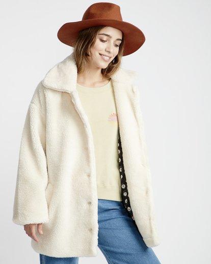 6 Cosy Moon - Jacke für Frauen  Q3JK03BIF9 Billabong