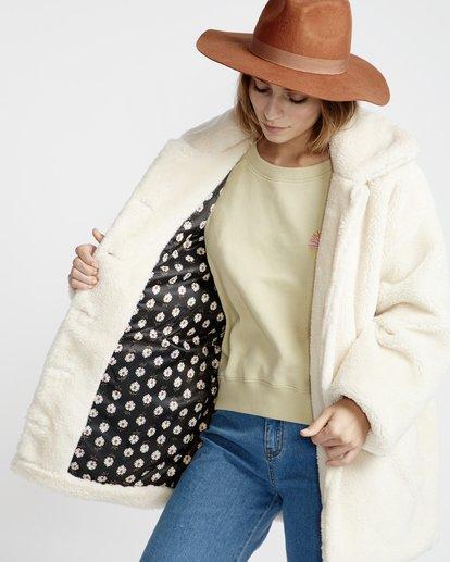 7 Cosy Moon - Jacke für Frauen  Q3JK03BIF9 Billabong
