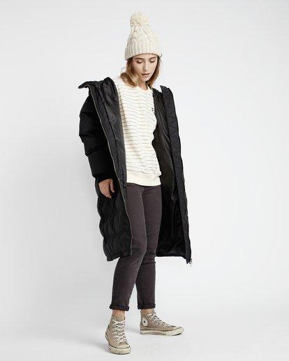 5 Northern - Jacket for Women Black Q3JK06BIF9 Billabong
