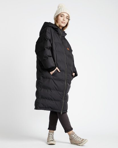 1 Northern - Jacket for Women Black Q3JK06BIF9 Billabong