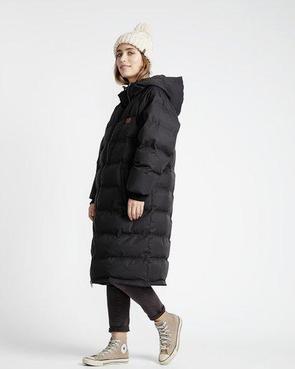 4 Northern - Jacket for Women Black Q3JK06BIF9 Billabong