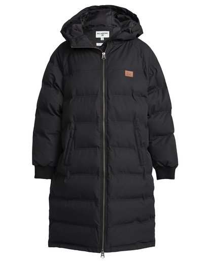 6 Northern - Jacket for Women Black Q3JK06BIF9 Billabong