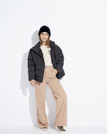 1 Cooling - Jacket for Women Black Q3JK07BIF9 Billabong