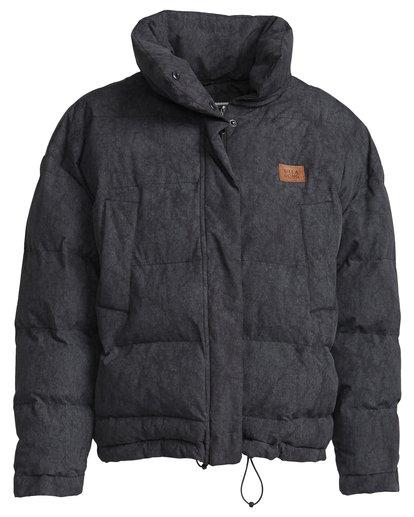 11 Cooling - Jacke für Frauen Schwarz Q3JK07BIF9 Billabong