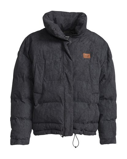 10 Cooling - Jacket for Women Black Q3JK07BIF9 Billabong