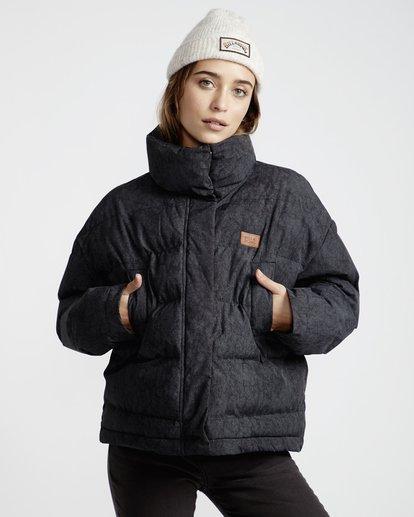 2 Cooling - Jacke für Frauen Schwarz Q3JK07BIF9 Billabong