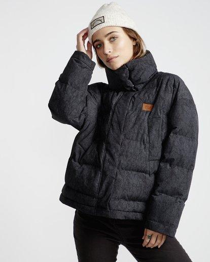 3 Cooling - Jacke für Frauen Schwarz Q3JK07BIF9 Billabong