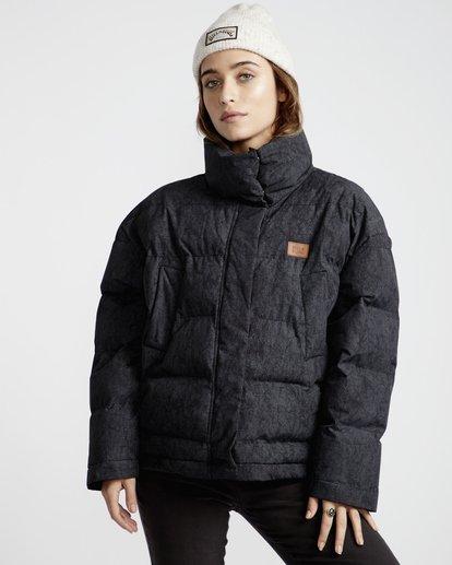 4 Cooling - Jacke für Frauen Schwarz Q3JK07BIF9 Billabong