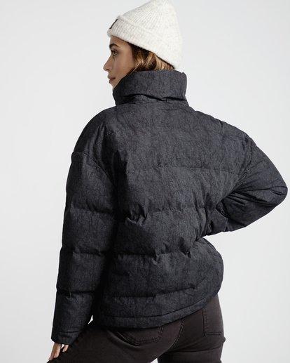 6 Cooling - Jacke für Frauen Schwarz Q3JK07BIF9 Billabong