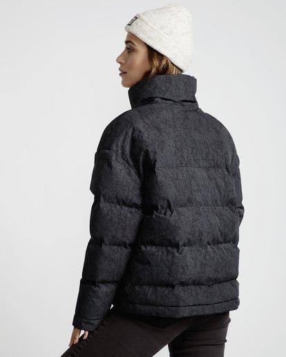 7 Cooling - Jacke für Frauen Schwarz Q3JK07BIF9 Billabong