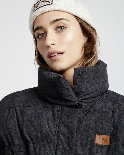 8 Cooling - Jacke für Frauen Schwarz Q3JK07BIF9 Billabong