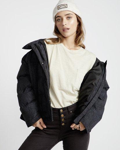 9 Cooling - Jacke für Frauen Schwarz Q3JK07BIF9 Billabong