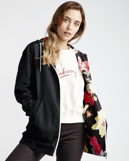 2 Essential - Parka Jacket for Women Black Q3JK10BIF9 Billabong