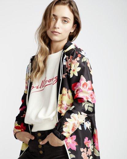 4 Essential - Parka Jacket for Women Black Q3JK10BIF9 Billabong