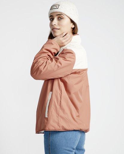 2 Atlas - Reversible Jacket for Women  Q3JK14BIF9 Billabong