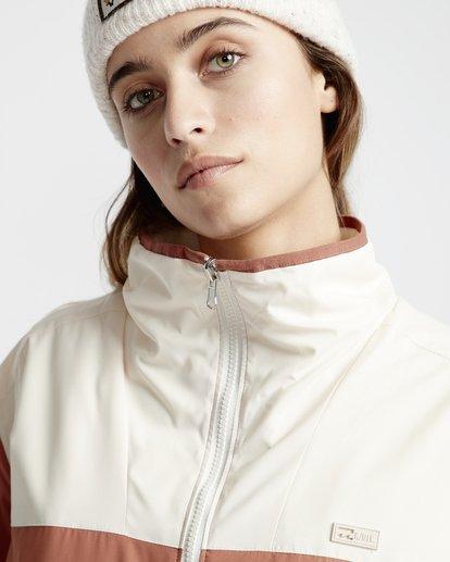 4 Atlas - Reversible Jacket for Women  Q3JK14BIF9 Billabong