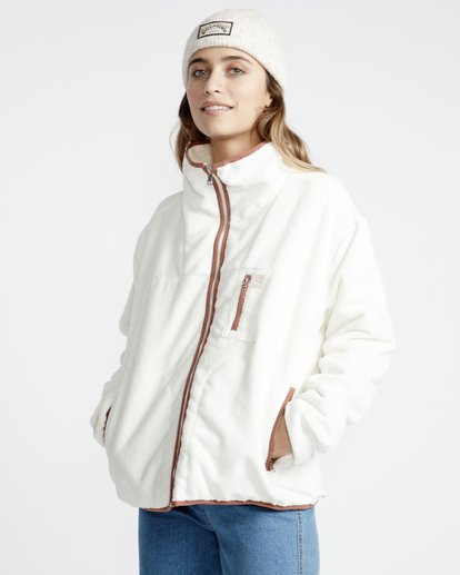 5 Atlas - Reversible Jacket for Women  Q3JK14BIF9 Billabong