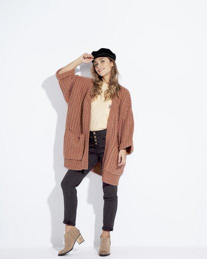 1 True Life - Pullover für Frauen  Q3JP09BIF9 Billabong