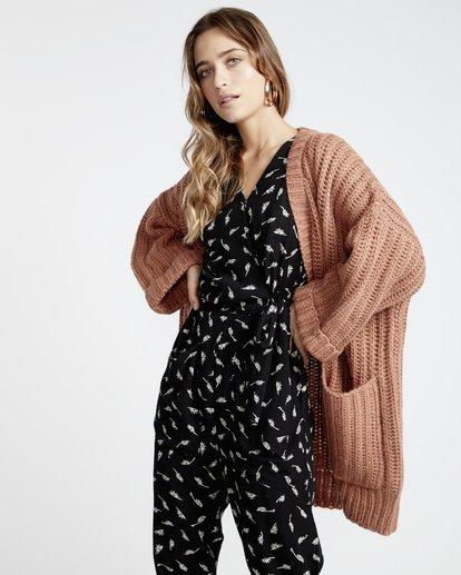 3 True Life - Pullover für Frauen  Q3JP09BIF9 Billabong