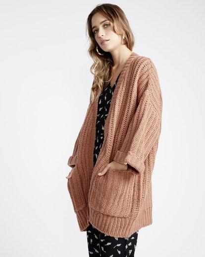 5 True Life - Pullover für Frauen  Q3JP09BIF9 Billabong